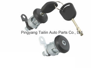 Door Lock Set for Ford Transit pictures & photos