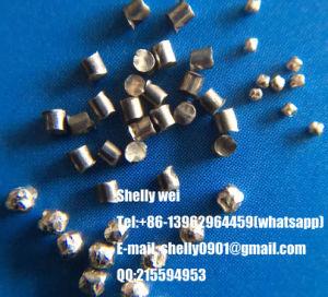 Abrasive /Blasting Shot /Cut Wrie Shot /Shot Peening /Steel Grit pictures & photos