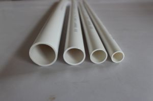 PVC Flame Retardant Conduit pictures & photos
