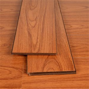 12mm Wearable Hosehold/Commercial/Sports Laminate Flooring pictures & photos