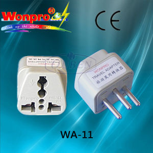 Universal Travel Adaptors-WAS-11(Socket, Plug) pictures & photos