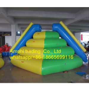 Adult Water Slides Used Water Park Slides for Sale, Inflatable Water Slide
