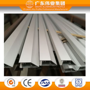New Product Decoration Aluminium Extrusion China Top 10 Factory pictures & photos