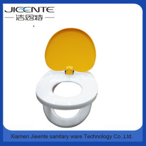 High Quality Western Style for Family Hygienic Toilet Seat pictures & photos