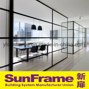 Office Partition Wall/Glass Partition Wall pictures & photos