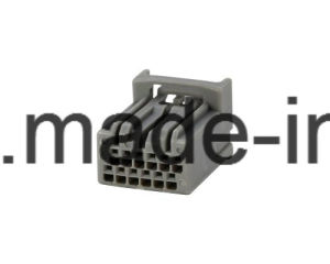 Auto Connector for Car AV System CD Changer Mitsubishi Hyundai Toyota, Honda, KIA, GM, VW, BMW, Benz, Audi, Cadilla pictures & photos