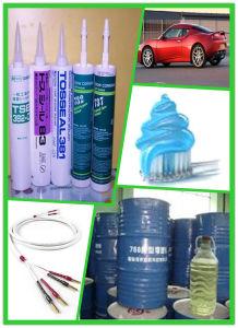 Industrial Grade High Purity Calcium Carbonate Powder D97 D50 pictures & photos