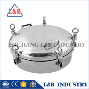 Manhole Cover/Stainless Steel Manhole Cover/Manhole Cover for Sale pictures & photos
