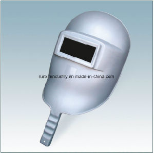Handle Type Full Face Welding Mask A017 pictures & photos
