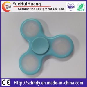 2017 New Toy LED Fidget Spinner Hand Spinner pictures & photos
