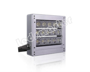 Ledsmaster High Lumen 80W LED Billboard Light Low Maintenance pictures & photos