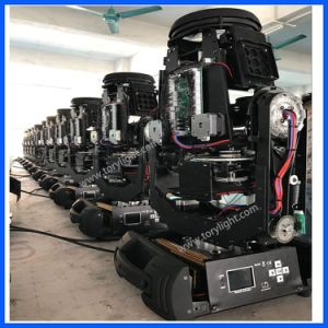 Stage /DJ LED Lighting 280W Robe Pointe Moving Head pictures & photos