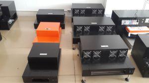 UV Coating Machine High Speed UV Liquid Coating Machine (WD-LM-440K) pictures & photos