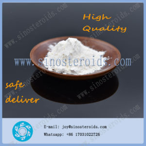 Raw Steroid Powder Boldenone Cypionate CAS 106505-90-2 for Muscle Growth pictures & photos