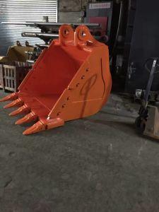 Q345b Excavator Bucket Assy (Hitachi Ex120 Ex200 Ex300) pictures & photos