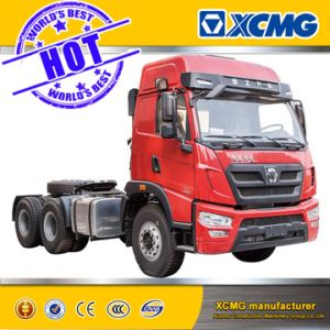 XCMG Mini Tractor Trailer Truck 4*2 Tractor Truck pictures & photos