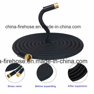 High Pressure Washer Water Magic Expandable Flexible Garden Hose pictures & photos