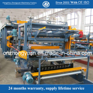 EPS Sandwich Panel Machine pictures & photos