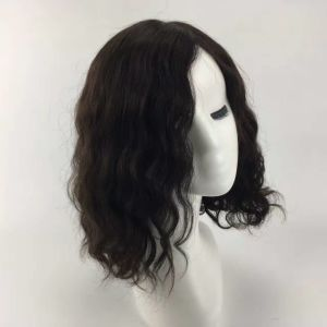 High Quality Synthetic Hair Wig Women ′s Naturally Curly Short Wig Many Color for Your Choose pictures & photos