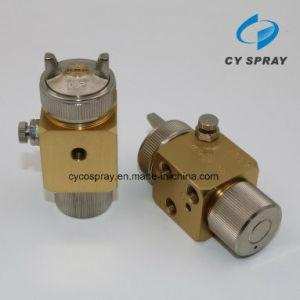Air Automatic Spray Gun pictures & photos