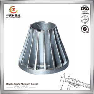 Aluminum Alloy Die Casting LED Light Housing pictures & photos