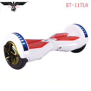 E7-117L8 Self Balance Scooter Electric E-Mobility 6.5 Inch Hoverboard pictures & photos