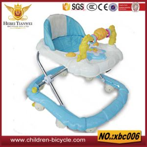 Wholesale Blue Baby/Kids Walker for Boys pictures & photos