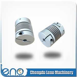 China Supplier Metal Bellows Type Flexible Coupling pictures & photos