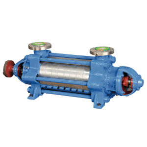 High Building Multistage Centrifugal Pressure Water Pump pictures & photos
