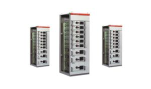 Low Voltage Capacitor Compensation Switchgear Cabinet pictures & photos