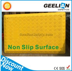 Durable Plastic Rectangel Trench Cover for Industrial&Contrustion pictures & photos