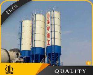 Hzs75 Concrete Batching Plant for Sale pictures & photos