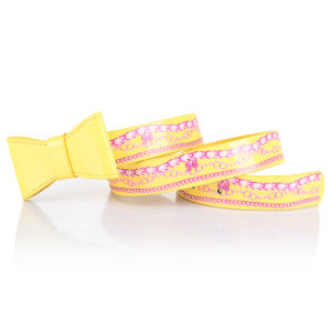 Children Fashion Printing PU Leather Cute Belt (RS-050608) pictures & photos