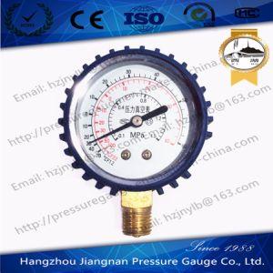 1.5MPa Refrigerant Vacuum Pressure Gauge pictures & photos