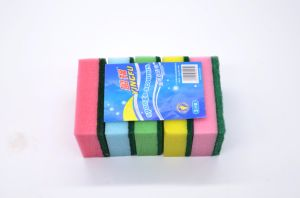 Factory Driect Sale Luxury Quality Cleaning Sponge pictures & photos