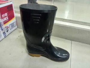 Plastic PVC Rain Boots Mold (Dongguan. China) pictures & photos