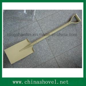 Shovel Welded Steel Handle Shovel Square Shovel pictures & photos