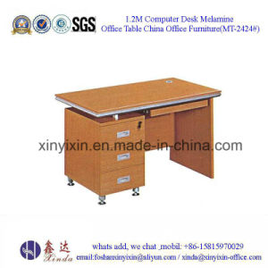 Customized Home Furniture Simple Office Computer Desk (SD-009#) pictures & photos