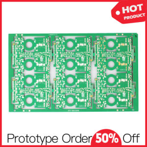 One Stop Fr4 Immersion Gold PCB Services pictures & photos