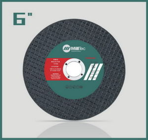 6′′ Green Super Abrasive Wheel pictures & photos