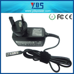Laptop Charger for Microsoft 12V 3.6A pictures & photos