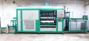 Vacuum Forming Machine for Blister Pack Clamshell pictures & photos