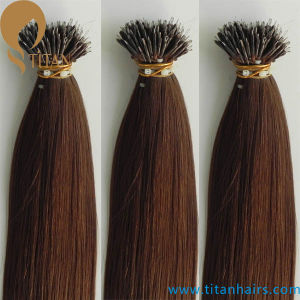 Wholesale Indian Remy Human Hair Nano Hair Extensions pictures & photos