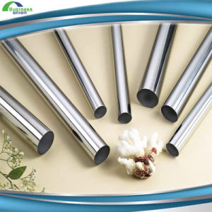 High Quality 304 Stainless Steel Pipe From China pictures & photos