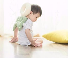 Newborn Baby Head & Back Protection Pillow 4-14 Months pictures & photos