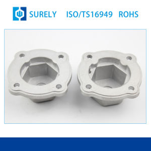 High Precision Motorcycle Parts Aluminum Die Casting Part