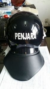 2017 Anti Riotpolice Military Helmet Manufactures pictures & photos