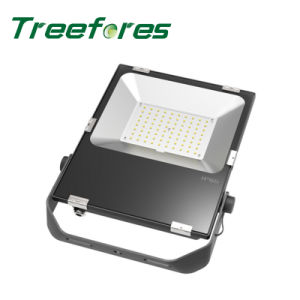 Slim 80W LED Flood Light Outdoor Lighting pictures & photos