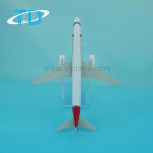 Embraer Erj-190 Aircraft Model Metal Plane Model pictures & photos