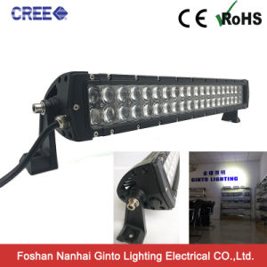 Side Mount Offroad LED Light Bar with 4D Hyperspot Lens pictures & photos